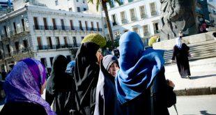 DIA-Femmes Islamistes