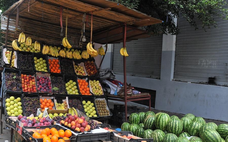 DIA-Fruit et légumes