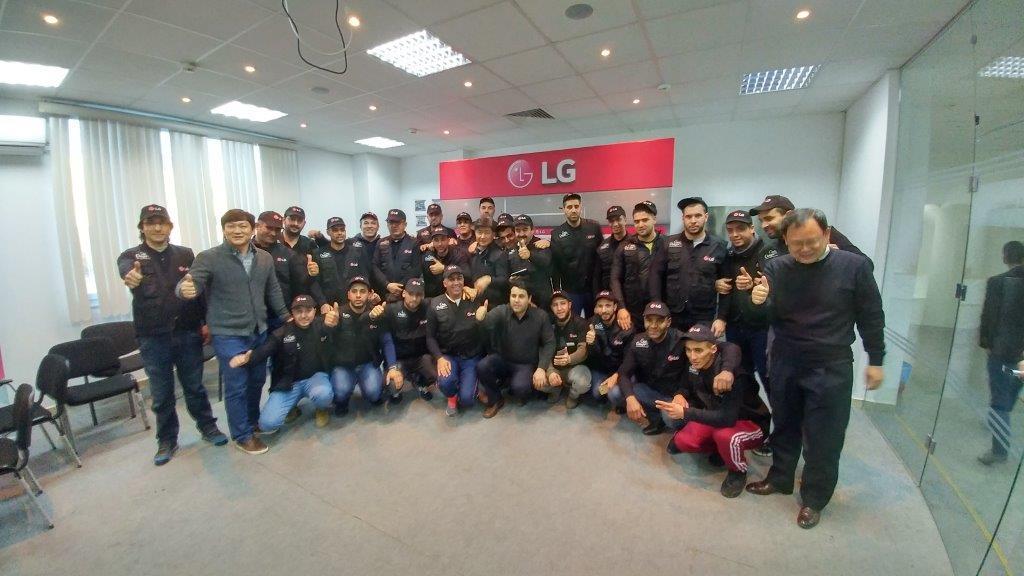 DIA-LG Service Après Vente photo