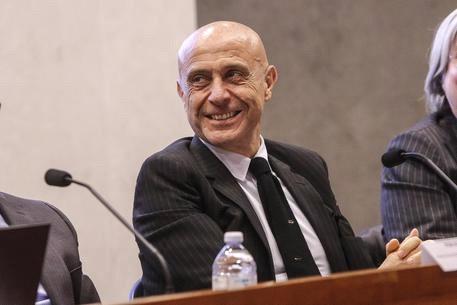 DIA-Marco Minniti