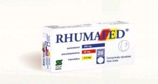 DIA-Rumafed