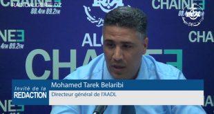 DIA-Tarek Belaribi