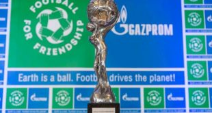 DIA-forum football gazprom