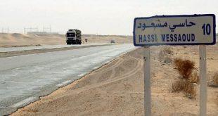 DIA-Hassi Messaoud