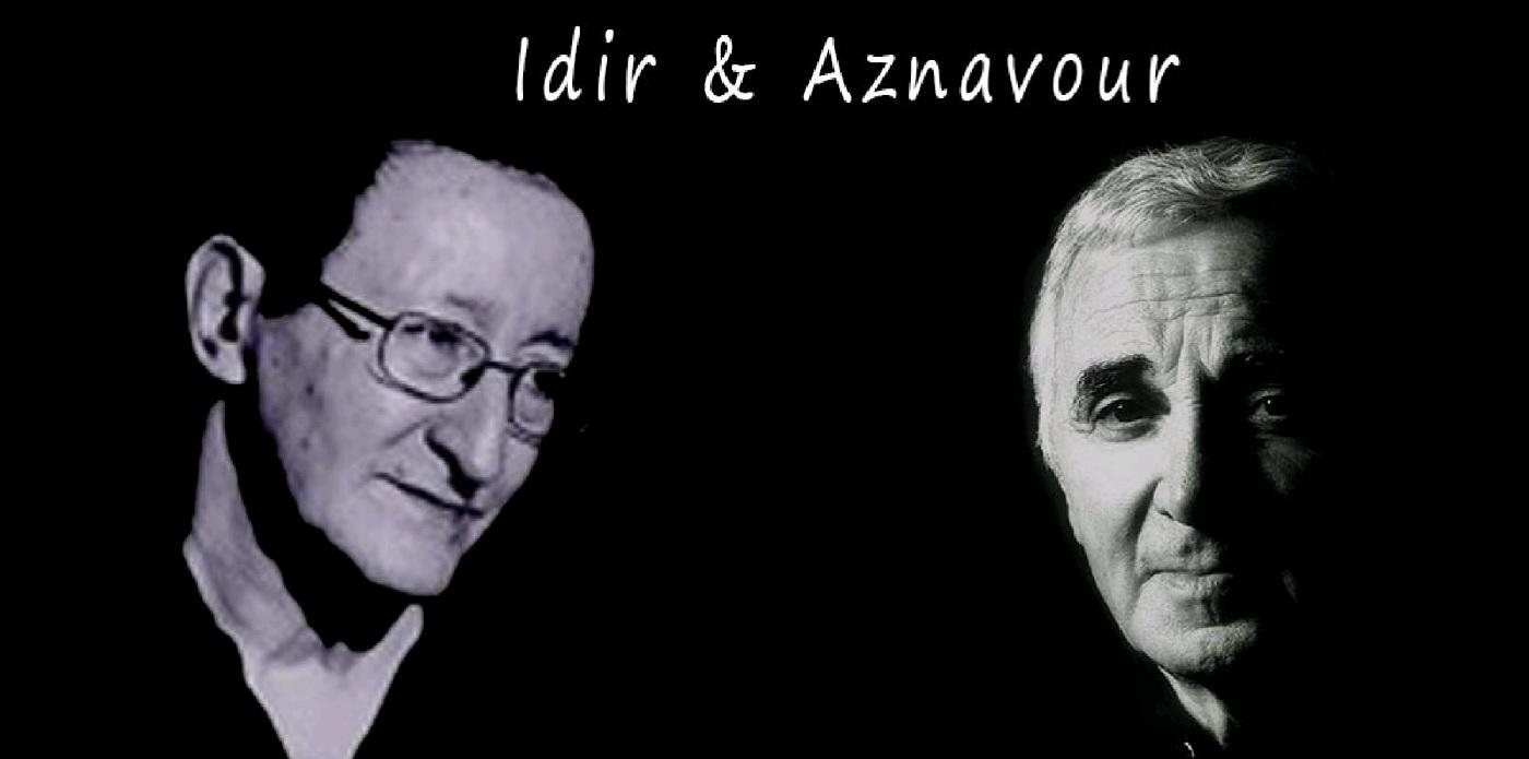 DIA-IDIR charles aznavour