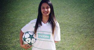 DIA-La footballeuse algérienne