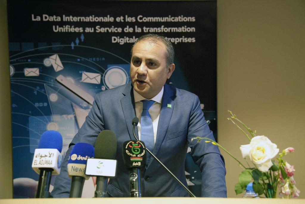 DIA-PDG Mobilis Ahmed Choudar