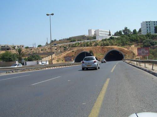 DIA-Tunnel