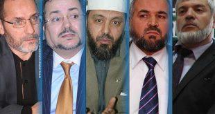 DIA-les leaders islamistes