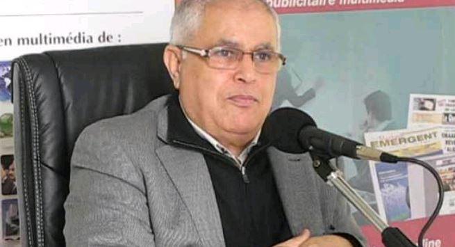 DIA-ATTAR ministre