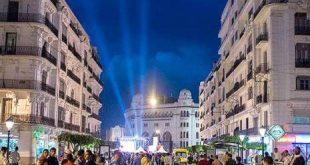 DIA-Alger sans voiture