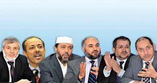 DIA-LES ISLAMISTES