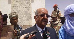 DIA-Messahel Libye