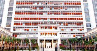 DIA-palais du gouvernement