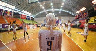 FIBA-hijab
