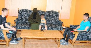 DIA-FAMILLE TERRORISTE