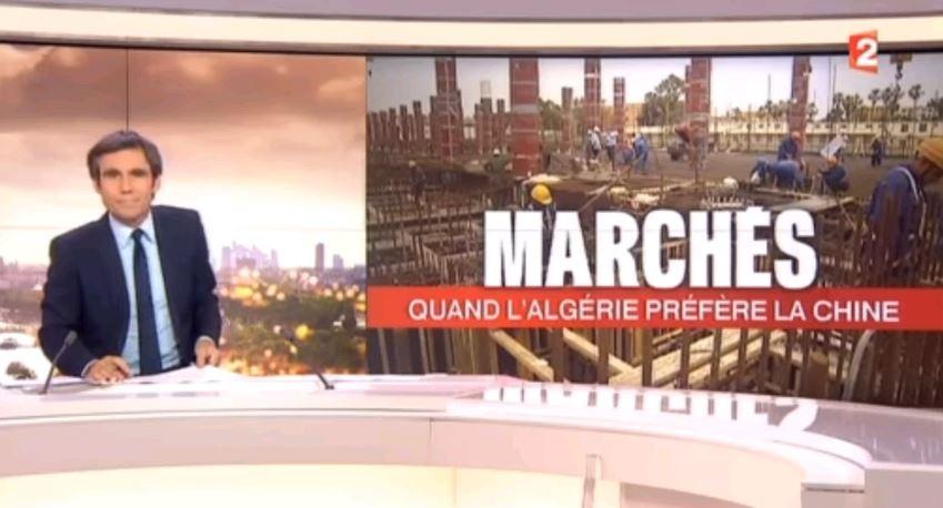 DIA-France2 reportage
