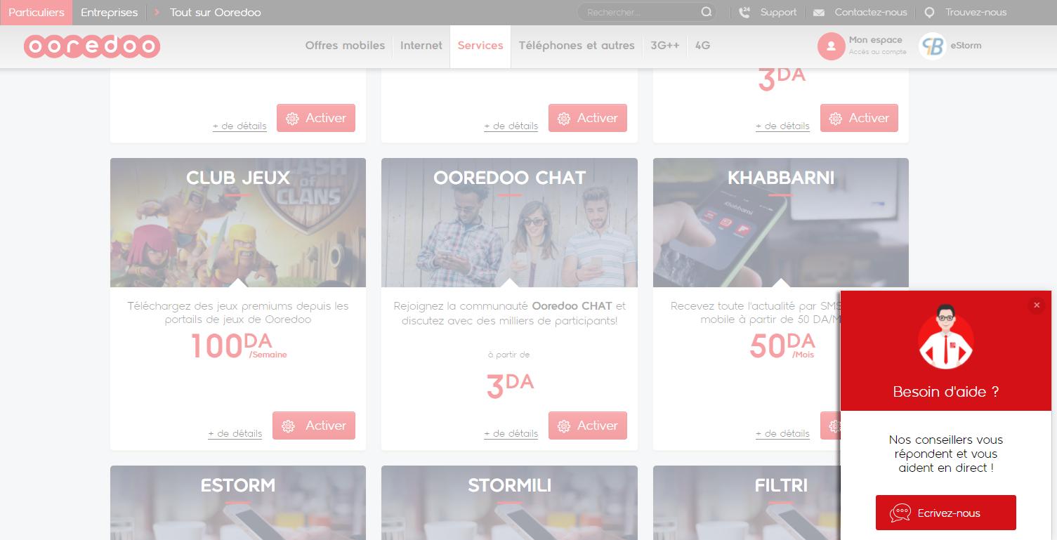 Ooredoo lance support en ligne son nouveau service - Espionner portable sans y avoir acces ...