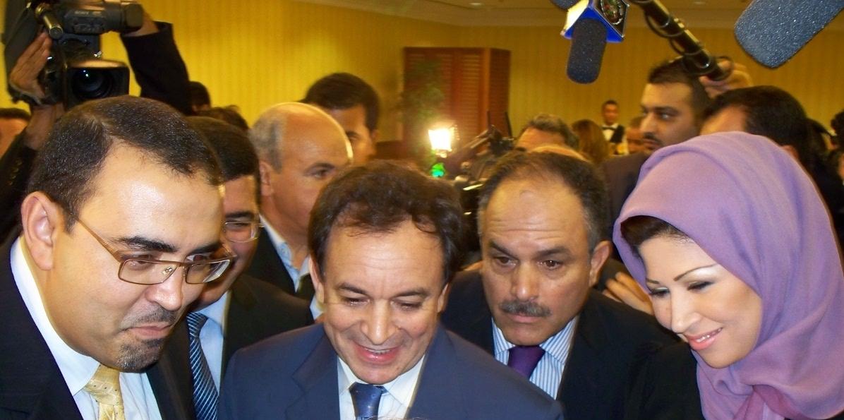 DIA-Journalistes Qatar