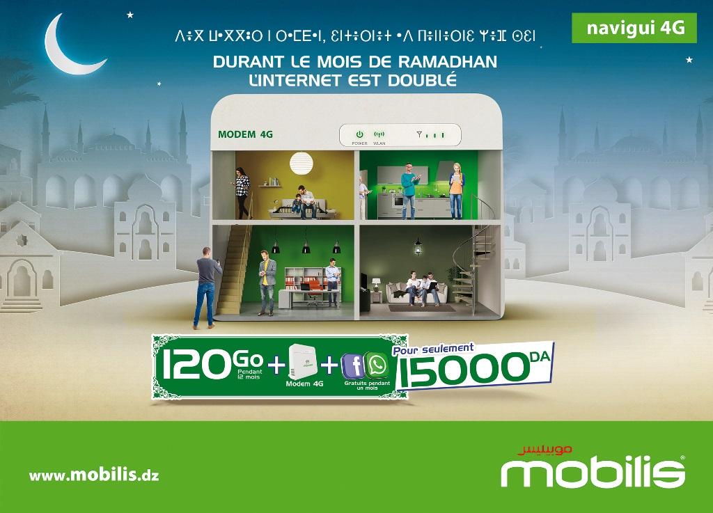 CONFIGURATION MOBILIS TÉLÉCHARGER 3G