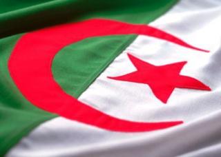 Algerie Drapeau histoire du drapeau algérien - dia