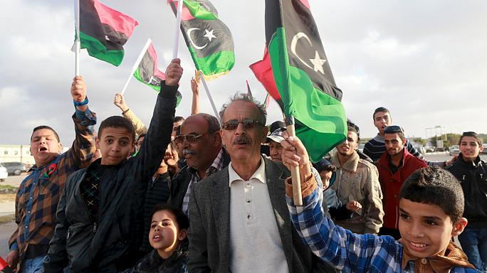 DIA-Libye
