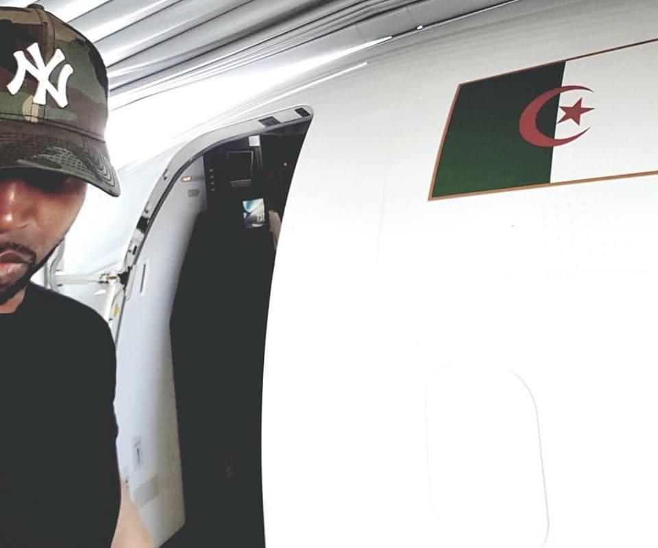 DIA-Roff à Alger