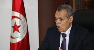 DIA-Ambassadeur de Tunisie