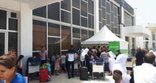 DIA-Mobilis aéroport