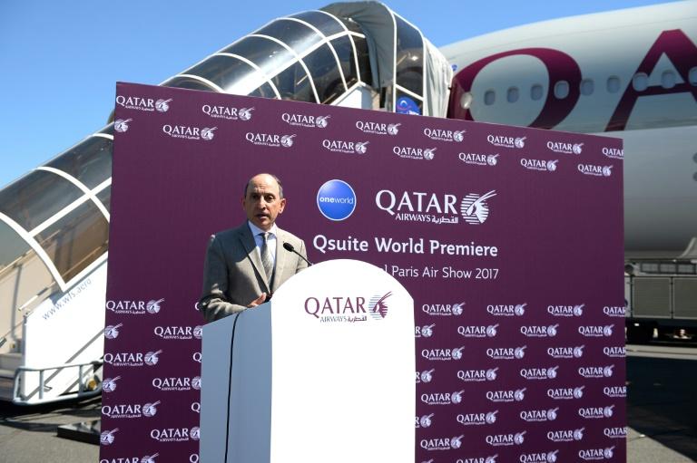 DIA-QATAR AIRWAYS