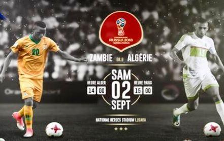 DIA-match algerie zambie