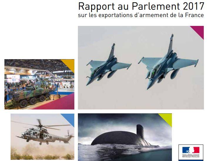 DIA-rapport français
