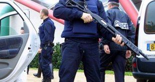 DIA-BRB police