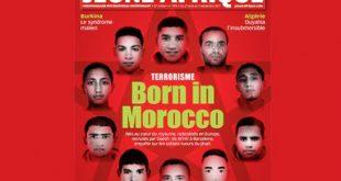 DIA-Born In maroc