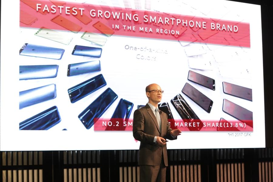 DIA-Huawei DUBAI WIH5