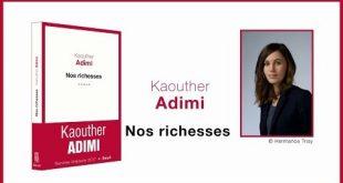 DIA-KAouther Adimi