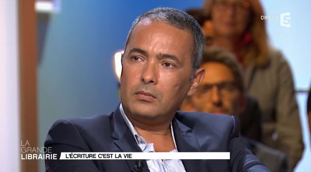 DIA-Kamel Daoud