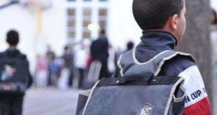 DIA-Rentrée scolaire
