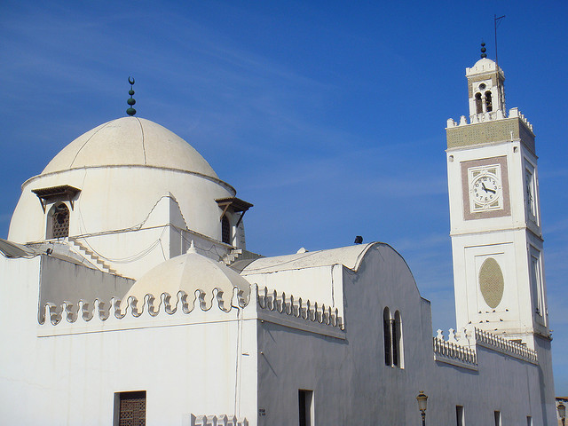 DIA-mosquée kebir