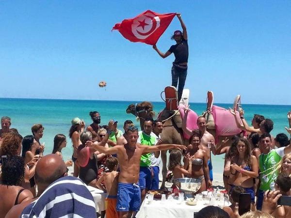 DIA-tourisme en Tunisie