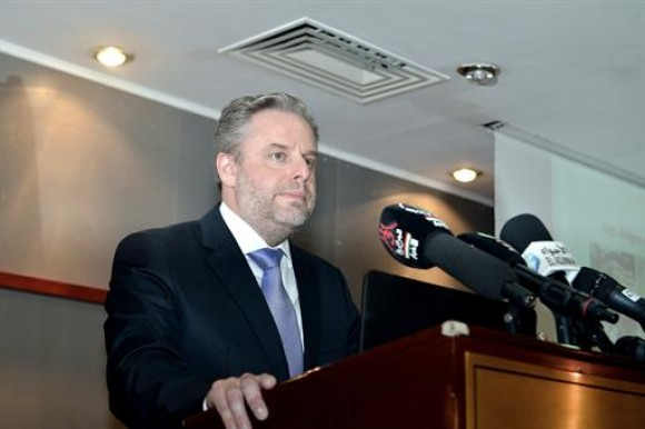 DIA-Ambassadeur Belge