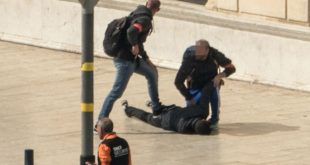 DIA-Attentat Marseille