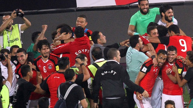 DIA-Egypte