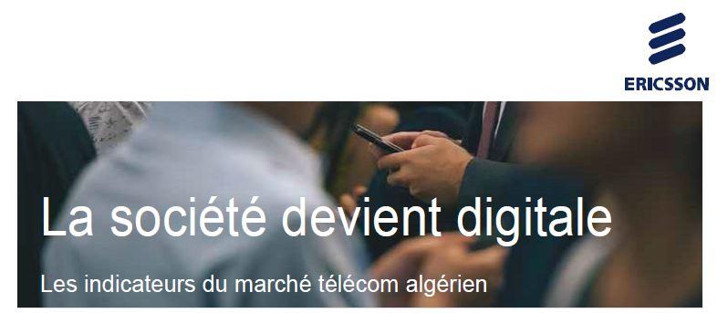 DIA-Ericsson étude