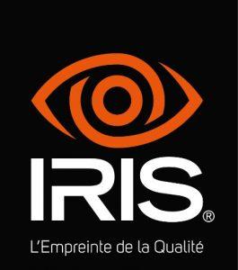 DIA-Iris LOGO