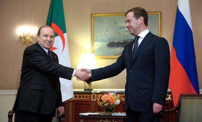 DIA-Medvedev-Bouteflika