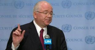 DIA-ONU représentant