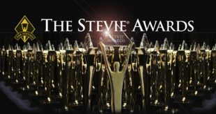 DIA-Stevie award