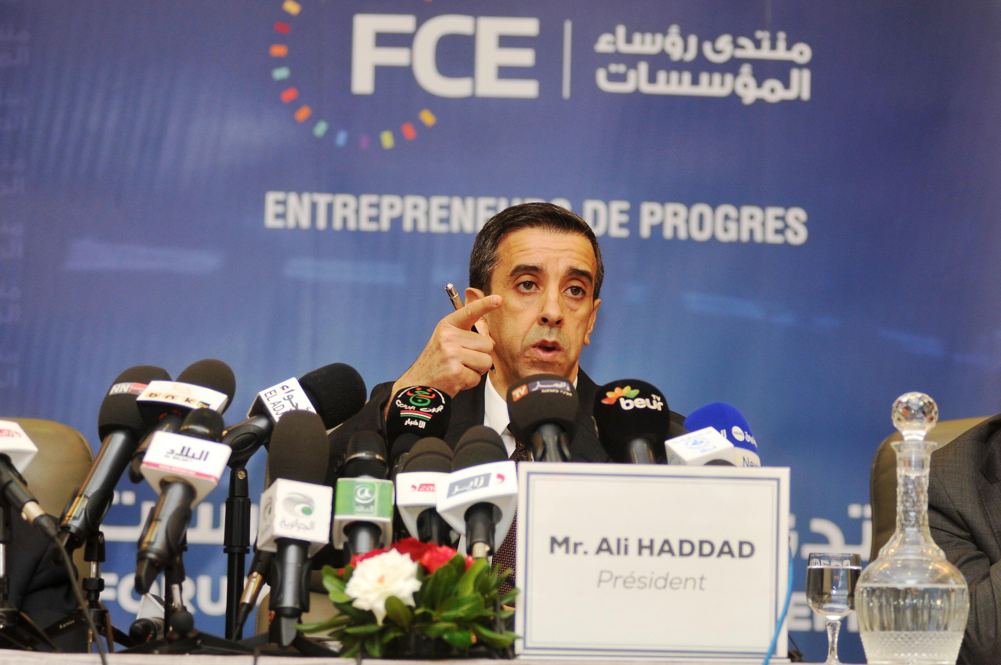 DIA-haddad FCE
