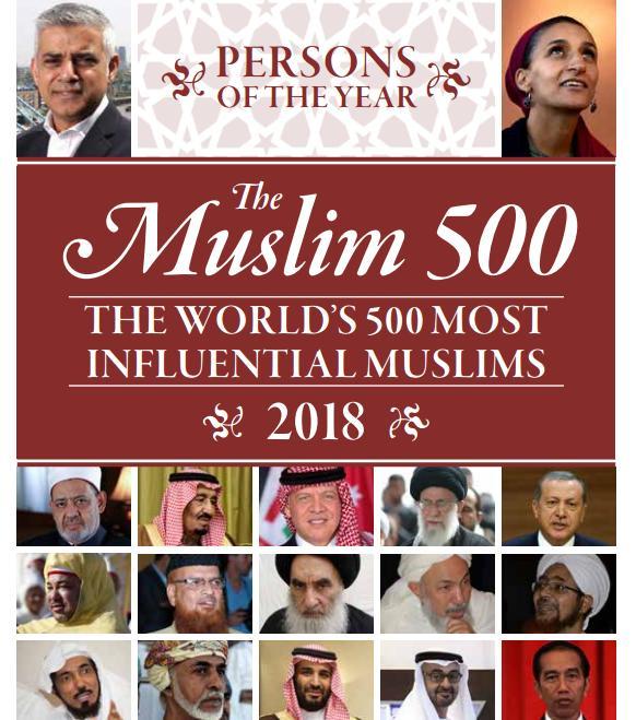 DIA-500 persolnalités musulmanes df